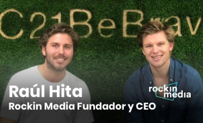 Raúl Hita Rockin Media