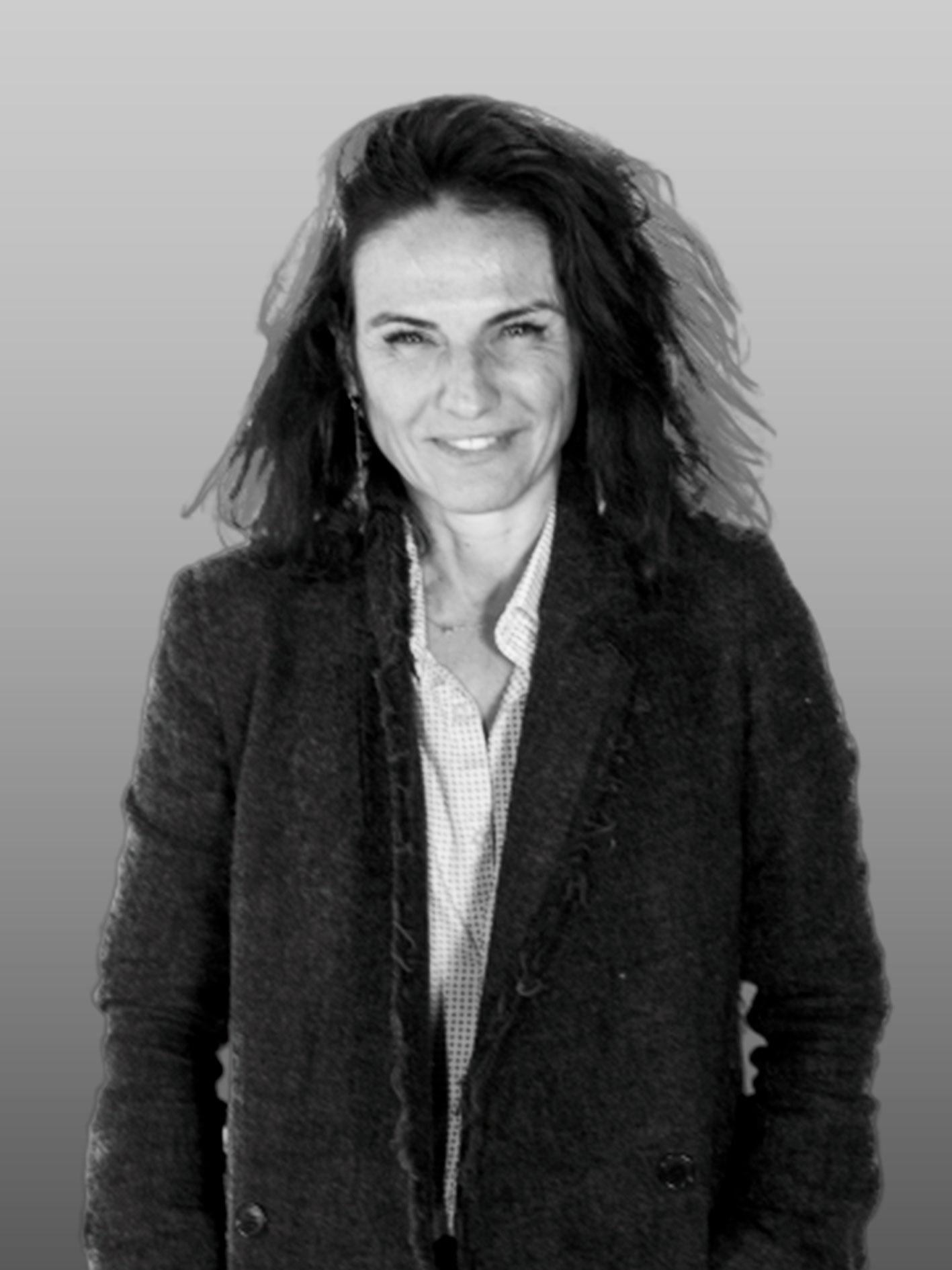 Silvia Gozalo