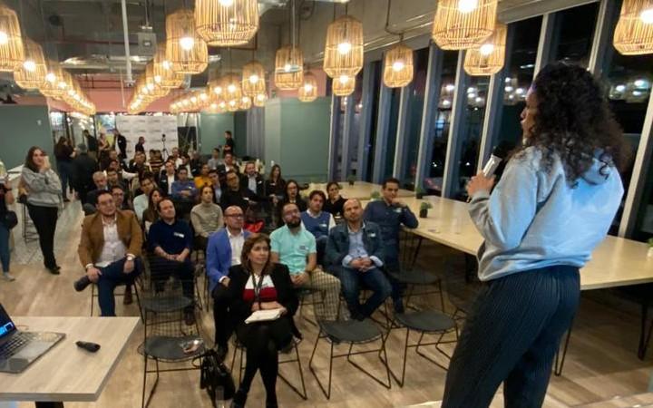 presentación thepowermba colombia
