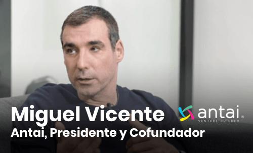 Miguel Vicente Wallapop