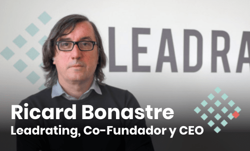 Ricard Bonastre Lead Rating
