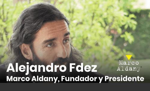 Alejandro Fdez Marco Aldany