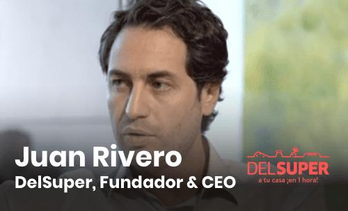 Juan Rivero DelSuper