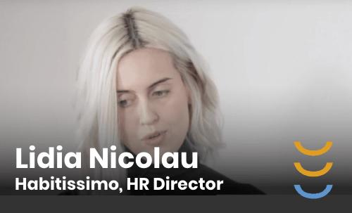 Lidia Nicoluau Habitissimo