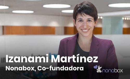 Izanami Martínez Nonabox