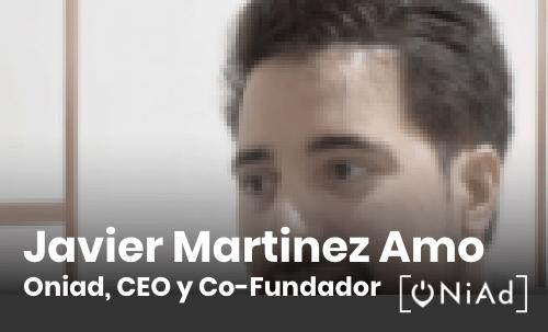 Javier Martinez Amo Oniad