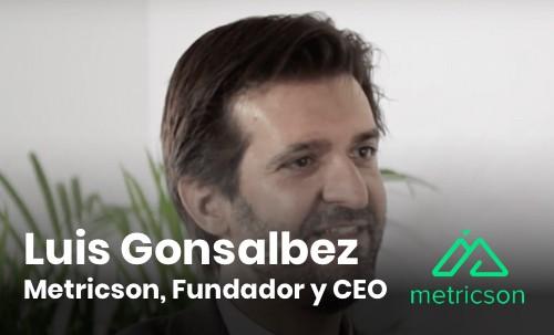 Luis Gonsalbez Metricson