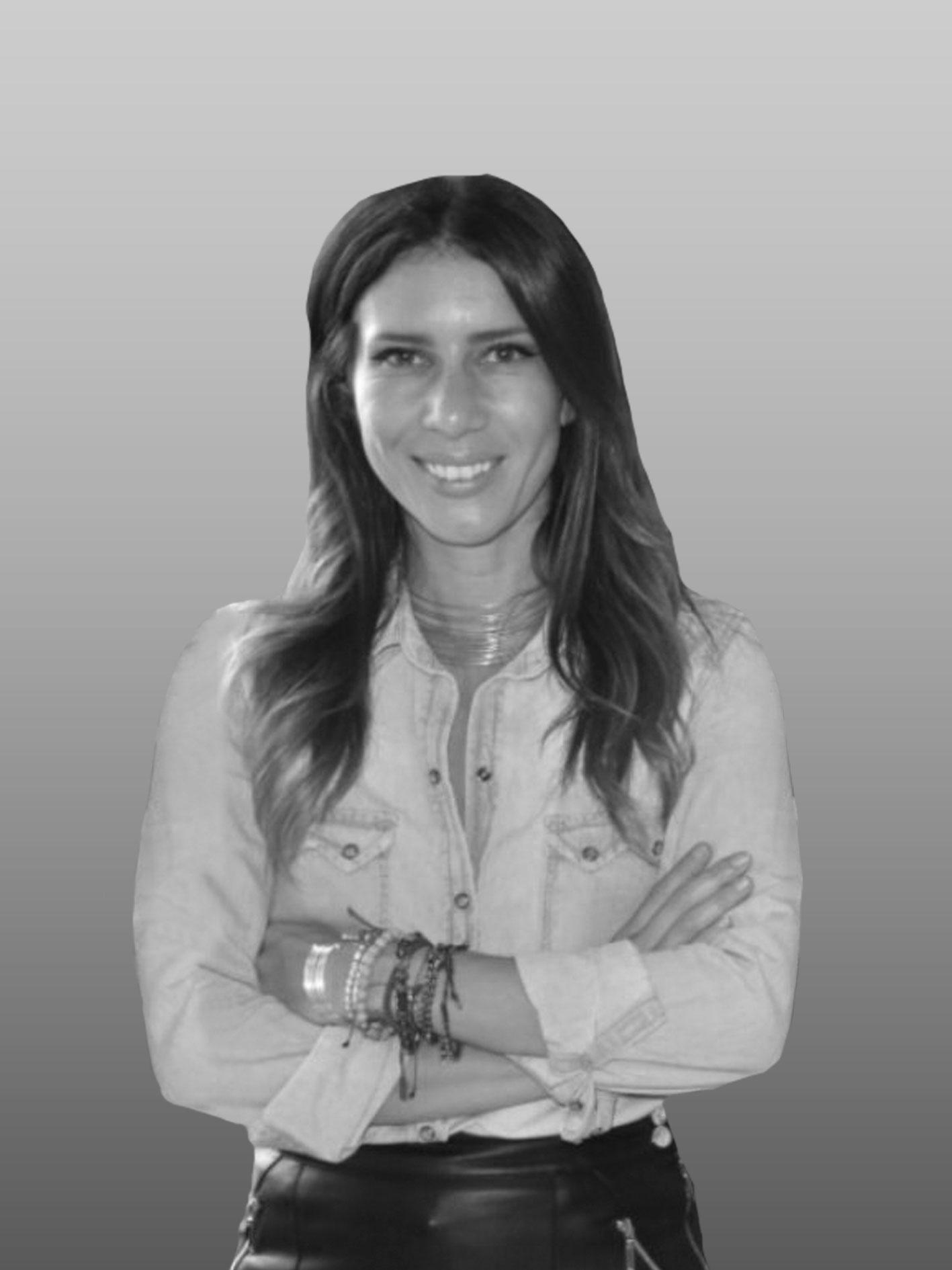 Gabriela Pavón