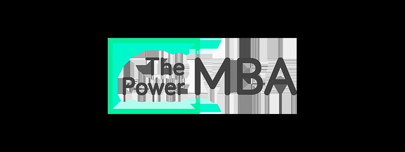 logo thepowermba