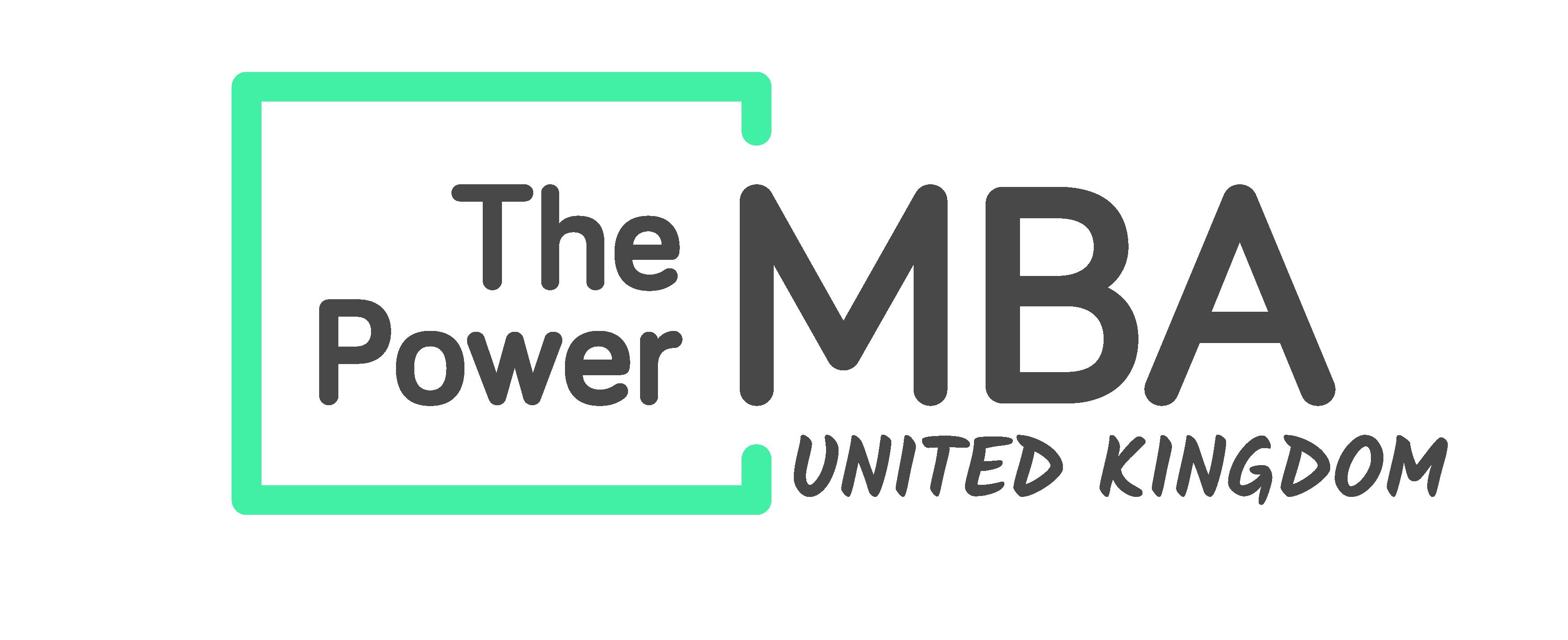 ThePowerMBA